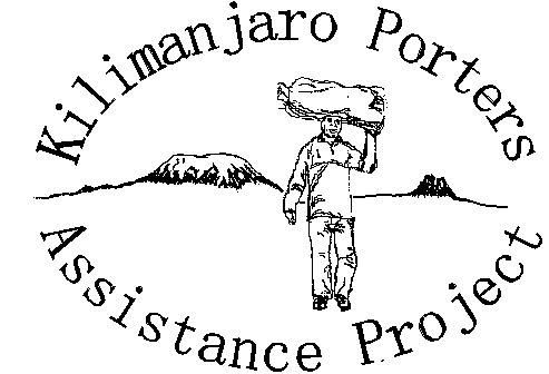 Kilimanjaro Porters Assistance Project logo