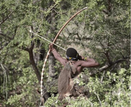hadzabe tribe