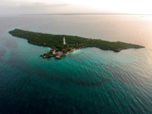 Zanzibar Chumbe Island