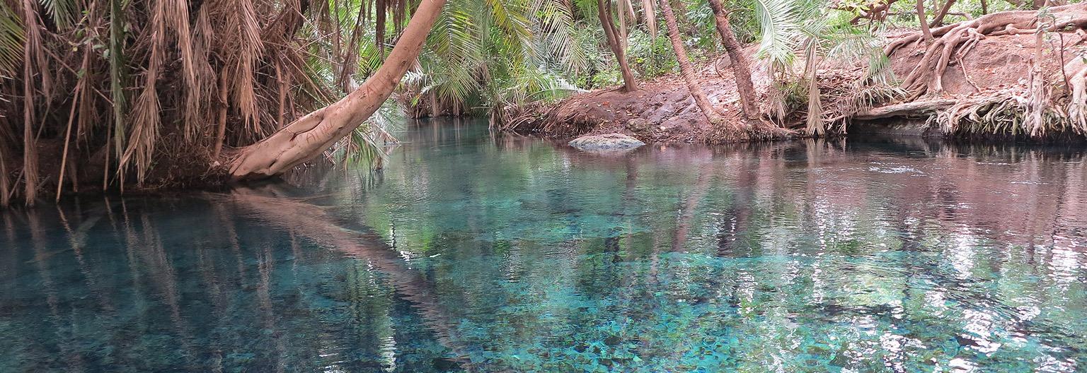 rundugai hot springs