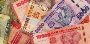 Afbeelding van Tanzaniaanse Shilling