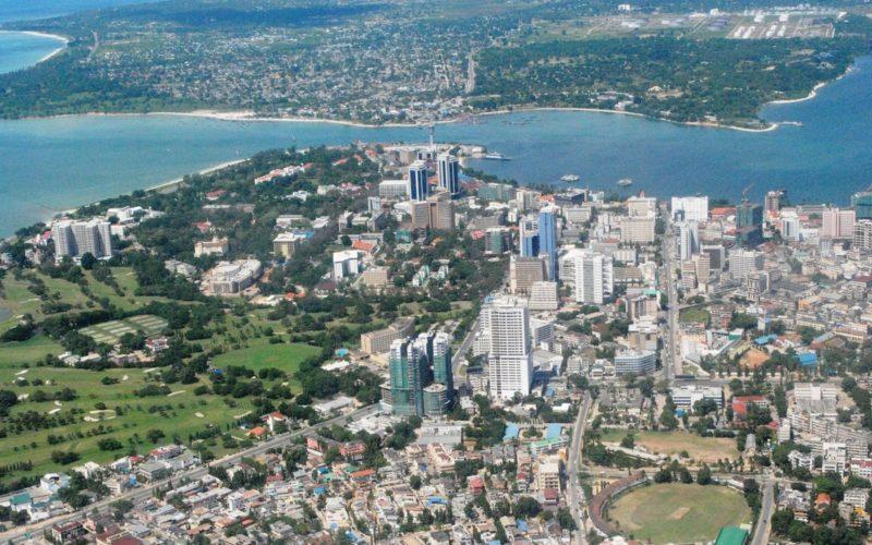 Dar Es Salaam reizen